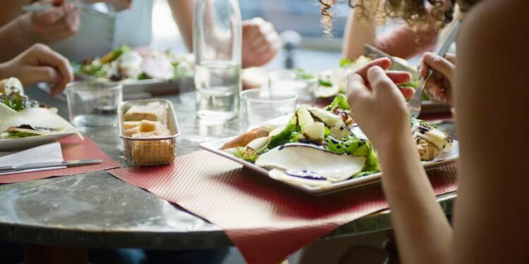 Le pourboire bientôt obligatoire au restaurant ?