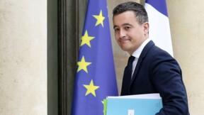 Les petits secrets de Gérald Darmanin, ministre de l'Action et des comptes  publics