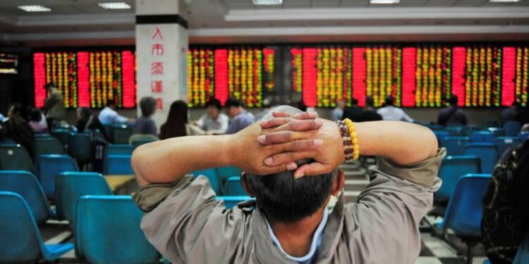 La Chine promet plus d'ouverture aux investisseurs étrangers