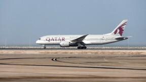 Foot: Qatar Airways envisage des actions de sponsoring en Premier League