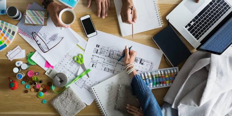 Oubliez vos m thodes de brainstorming for Interior design consultant company