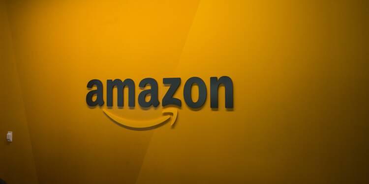 Montages fiscaux: l'UE s'apprête à trancher le cas Amazon