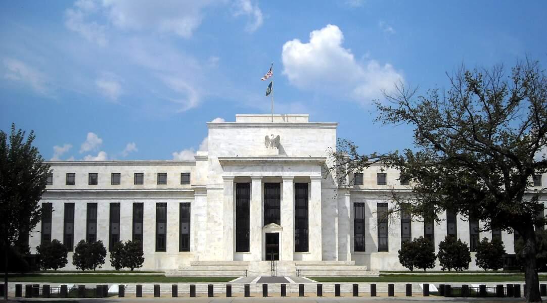 29 et 30 janvier : réunion de la Fed