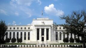 Face au coronavirus, la banque centrale des Etats-Unis sabre son taux d'intérêt