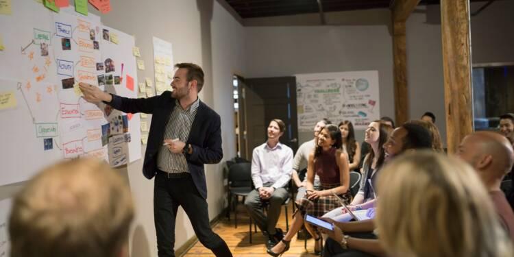 Quel est le salaire d'un responsable marketing ?