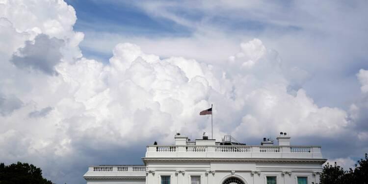 La Maison blanche secouée par des rumeurs de départs après Charlottesville