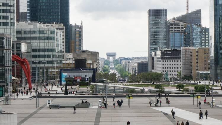 La reprise se généralise dans la zone euro, une bonne nouvelle pour les actions