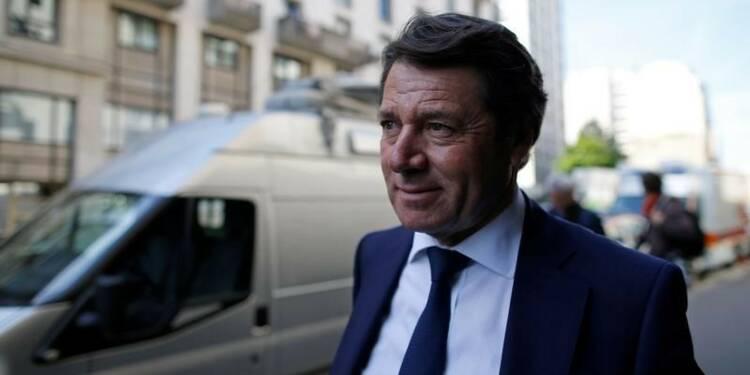 Estrosi invite des maires à parler sécurité à Nice