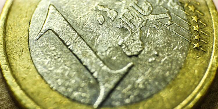 Les minutes de la BCE, clé de l'évolution de l'euro