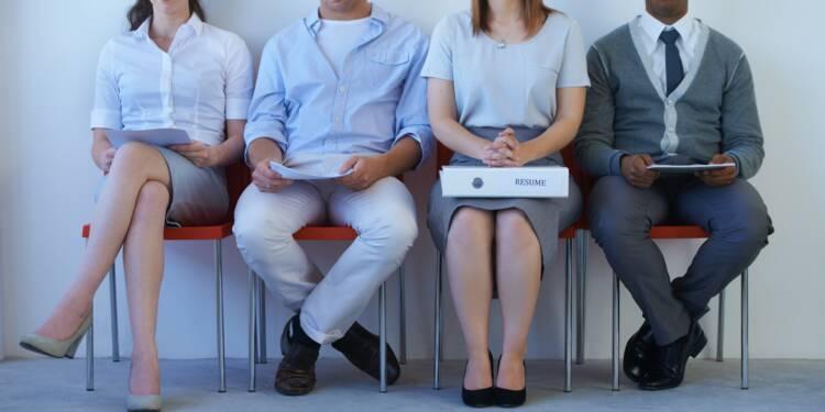 Pas de retours après un entretien d'embauche ? Ce site va vous changer la vie