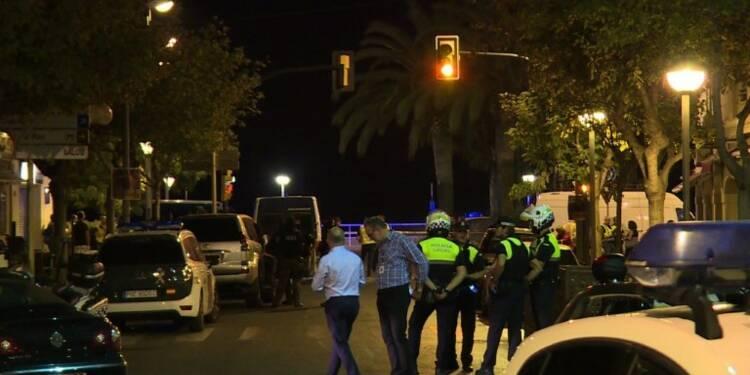 Espagne: témoignages à Cambrils, lieu de la deuxième attaque