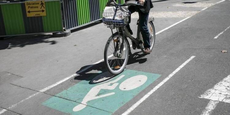 Hidalgo en fait-elle trop avec les vélos ?