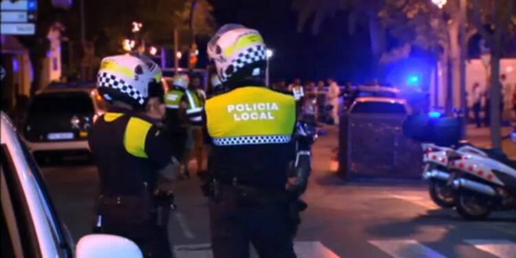 L'auteur présumé de l'attaque de Barcelone est mort — Attentats en Espagne