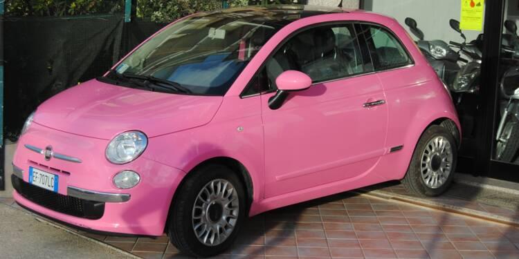 Fiat-Chrysler bientôt chinois ?