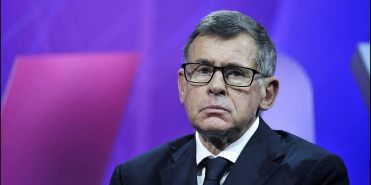 L'ancien patron de Carrefour méritait-il son salaire de 9,73 millions d'euros ?