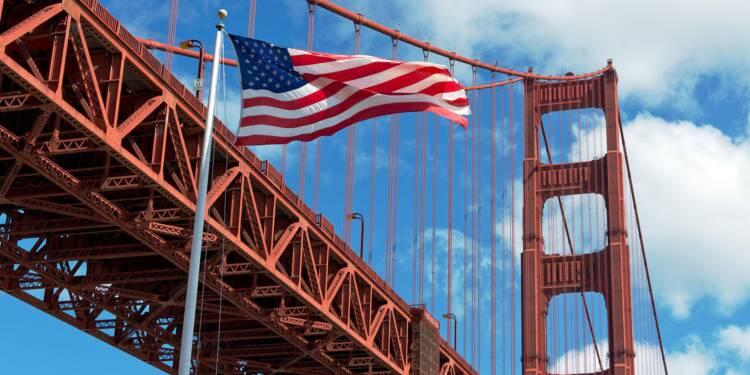 Pourquoi il ne faut pas craindre le ralentissement des États-Unis