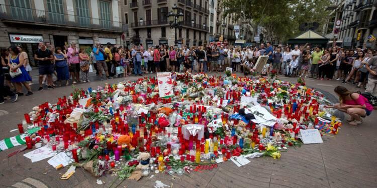 Attentats en Espagne: Bilan révisé à 30 Français blessés