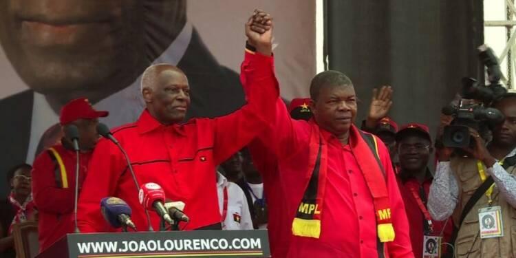 L'Angola aux urnes pour tourner la page du règne dos Santos