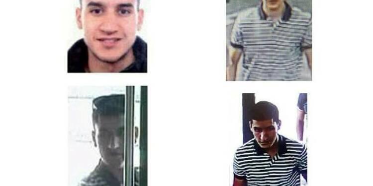 Abouyaaqoub tué par la police de Catalogne à Subirats, à l'ouest de Barcelone