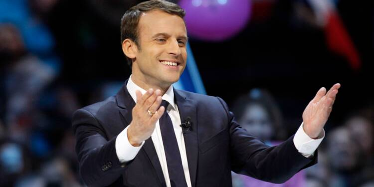 Les patrons du public chouchous de Macron (et ceux qui ont du souci à se faire)