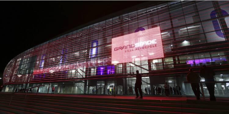 Le stade de Lille plombe les comptes de Lambersart