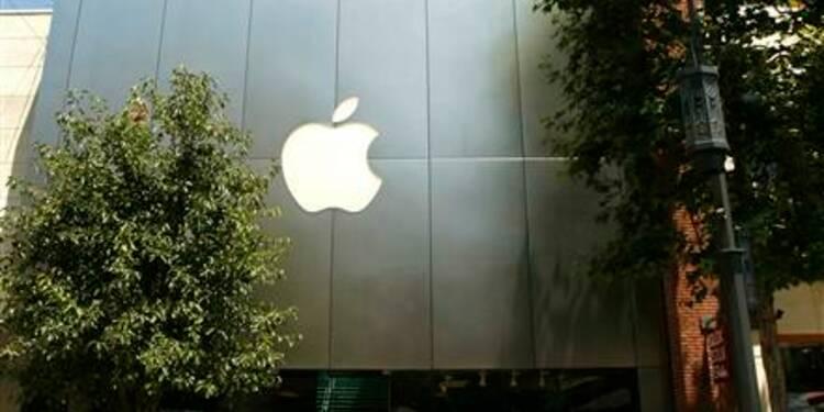 La baisse de prix de l'iPhone, un coup dur pour la concurrence
