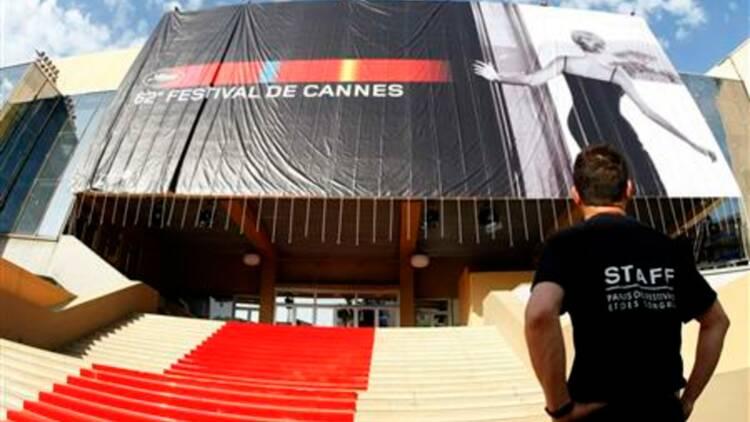 Le 62e Festival de Cannes mêle grands noms et jeune cinéma