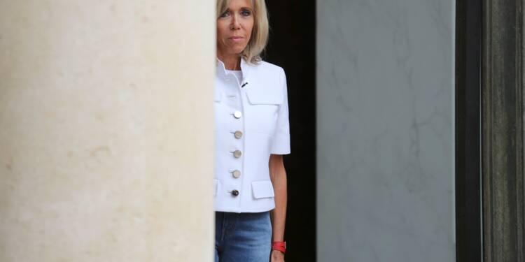 Statut de Brigitte Macron : pourquoi c'est une réelle avancée