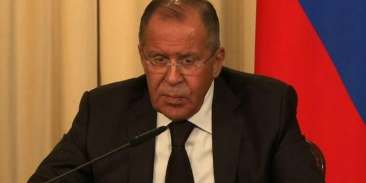 Washington suspend temporairement les octrois de visas en Russie