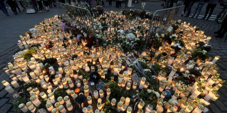 La Finlande avait reçu des renseignements sur l'agresseur de Turku