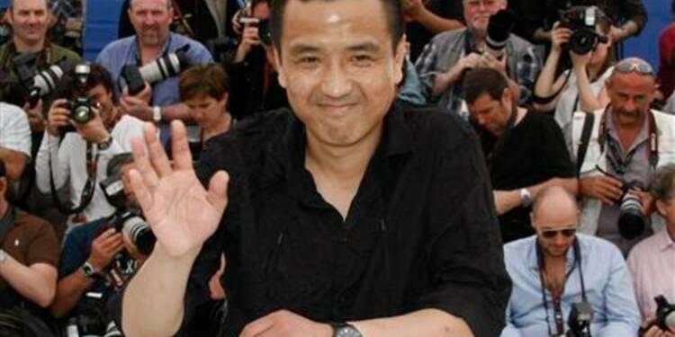 """Cannes: """"N'ayez pas peur du cinéma"""", dit le cinéaste Lou Ye"""
