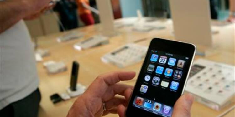 Apple pourrait lancer un iPhone bon marché