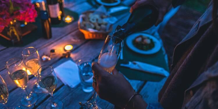 KOL, la start-up qui vous livre à boire en moins de 30 minutes