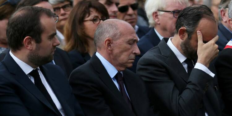 "Le dispositif ""Sentinelle"" sera plus mobile, annonce Collomb"