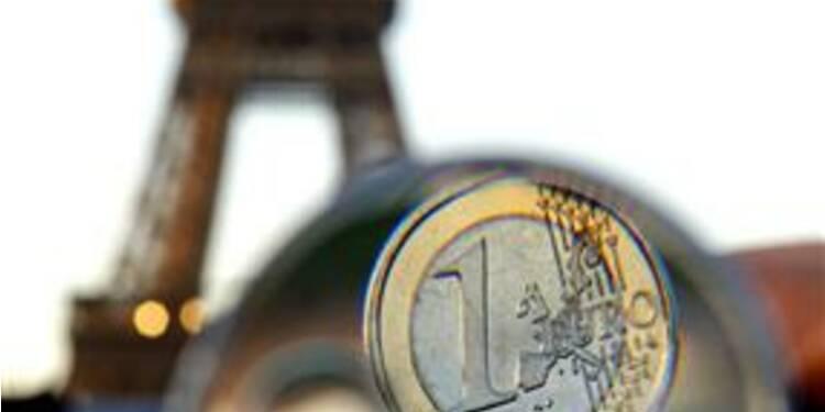 Christine Lagarde pourrait relever la prévision de croissance