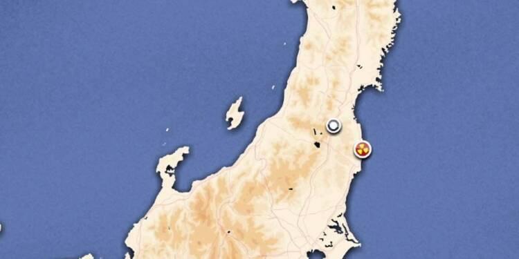 Fukushima : récit d'une catastrophe nucléaire