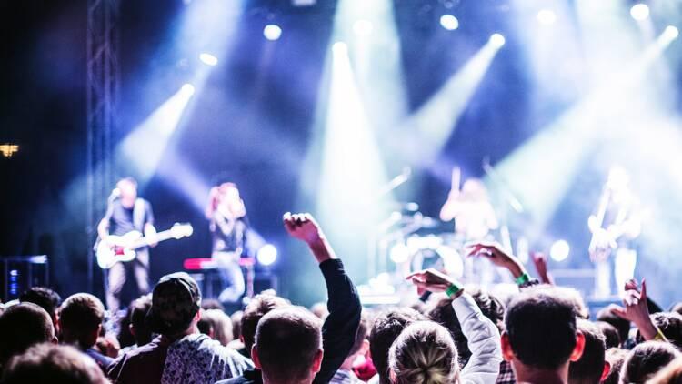 GuestMe, la carte illimitée pour les concerts