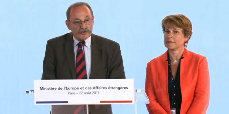 Attentats en Espagne: la cellule française