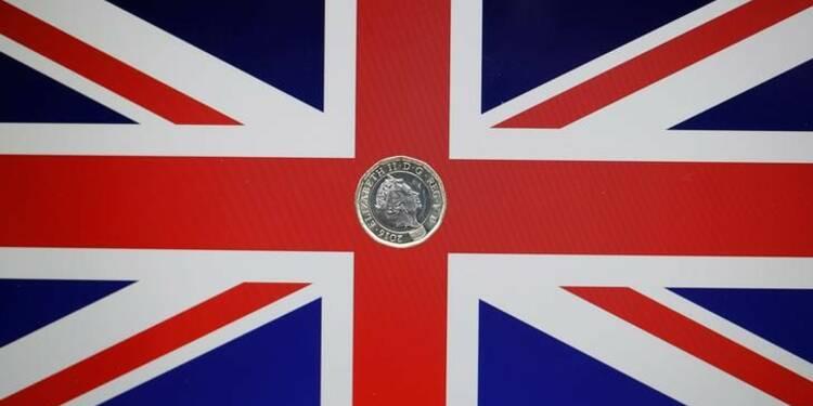 Excédent budgétaire inattendu en juillet au Royaume Uni