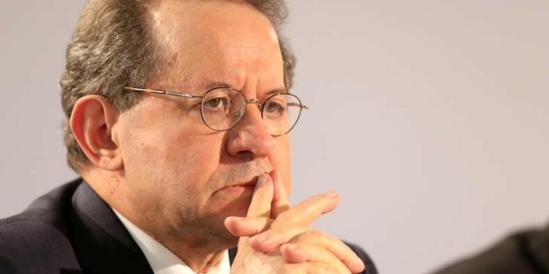 Les inégalités de revenus temporairement réduites par la BCE, dit Constancio