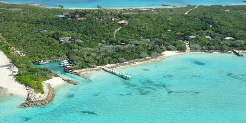Bolloré, Arnault, Mulliez : les PDG français craquent pour les îles privées