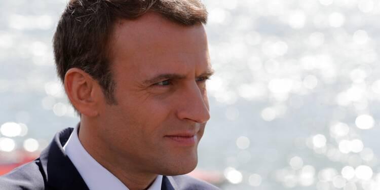 Macron cherche des alliés à l'Est pour durcir le travail détaché