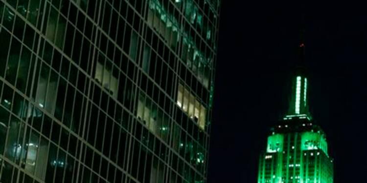 L'Empire State Building va devenir un gratte-ciel écologique