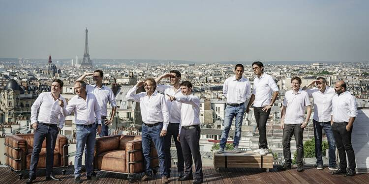Devialet, Actility, Algolia... nos start-up sont enfin prêtes à jouer dans la cour des grands