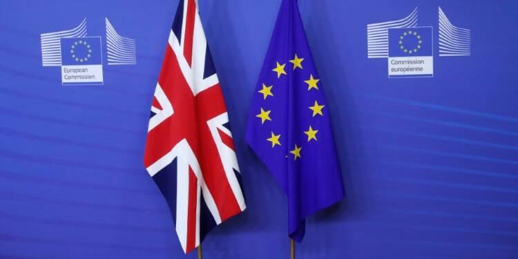 Le secteur financier britannique propose un accès réciproque post-Brexit