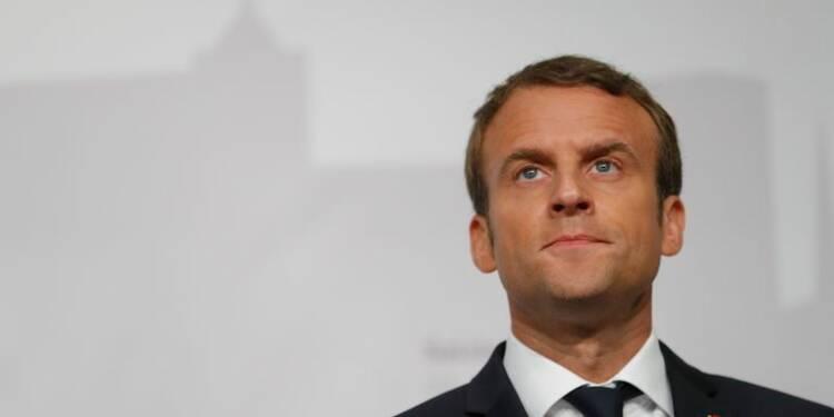 La pression budgétaire continue de compliquer la rentrée de Macron