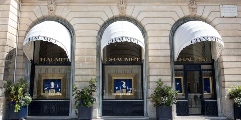 Dans les ateliers de Chaumet, le prince du luxe à la française