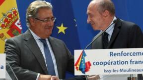 L'enquête sur les attentats de Catalogne continue en France