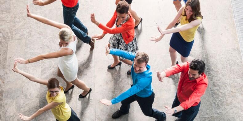 La danse, remède miracle pour votre vie