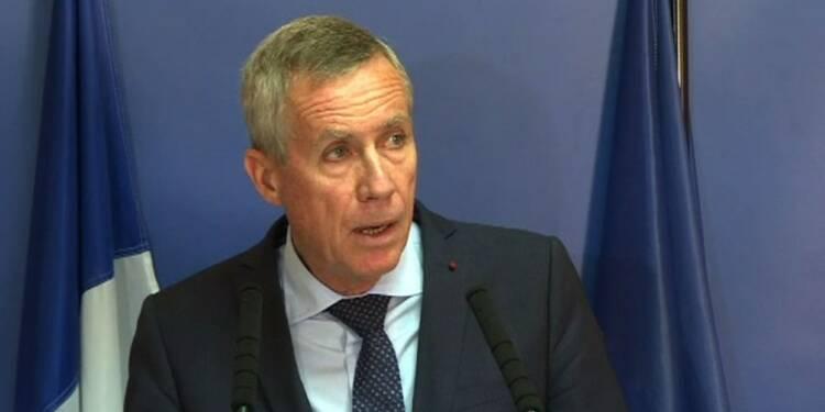 Attaque de Levallois: le suspect envisageait de partir en Syrie